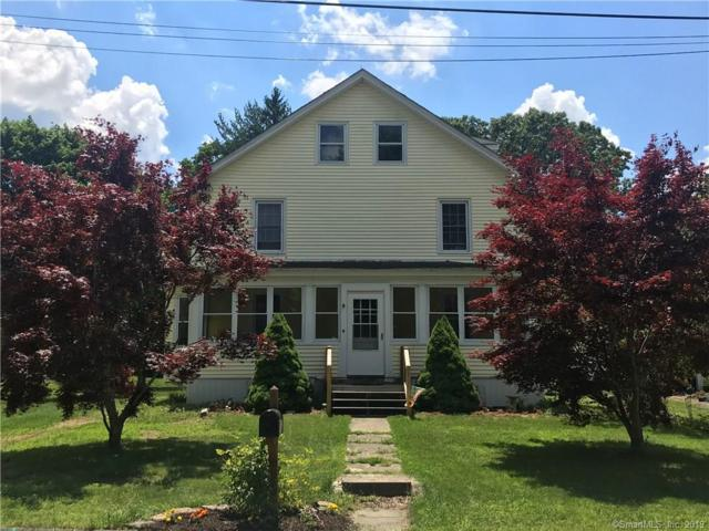34 Highland Street, Norwich, CT 06380 (MLS #170211653) :: The Higgins Group - The CT Home Finder