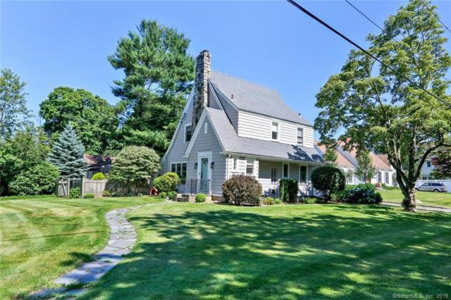 55 Rockledge Drive, Stamford, CT 06902 (MLS #170211656) :: Mark Boyland Real Estate Team