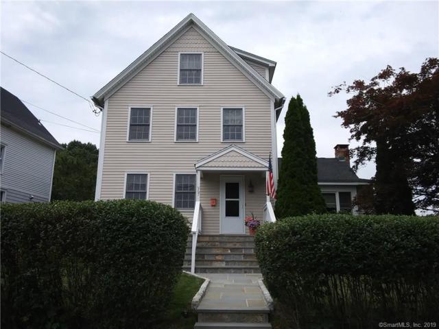 967 Huntington Road, Stratford, CT 06614 (MLS #170211662) :: The Higgins Group - The CT Home Finder
