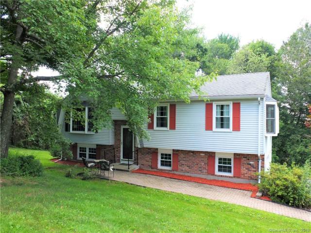 3 Peach Hill Drive, Wallingford, CT 06492 (MLS #170211742) :: Carbutti & Co Realtors