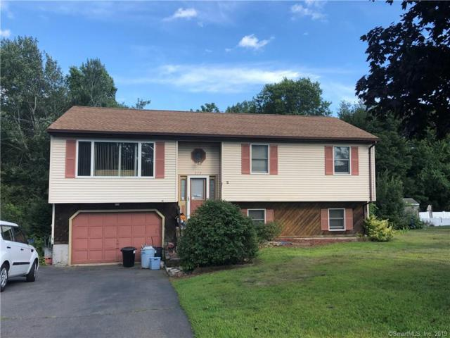 279 Strong Street, East Haven, CT 06512 (MLS #170211811) :: Carbutti & Co Realtors
