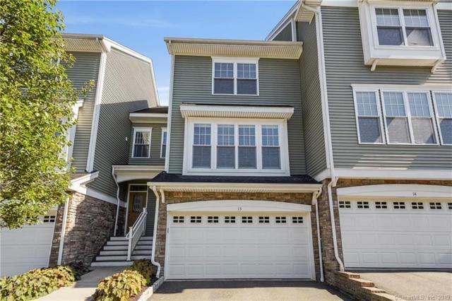 13 Lawrence Avenue #13, Danbury, CT 06810 (MLS #170211865) :: Mark Boyland Real Estate Team
