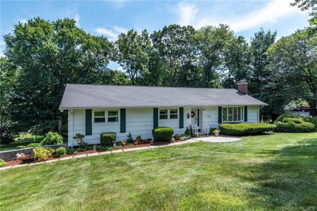 50 Fairview Avenue, Trumbull, CT 06611 (MLS #170211908) :: The Higgins Group - The CT Home Finder