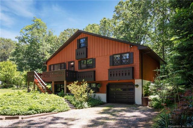 28 Cherry Lane, Bethel, CT 06801 (MLS #170211934) :: The Higgins Group - The CT Home Finder