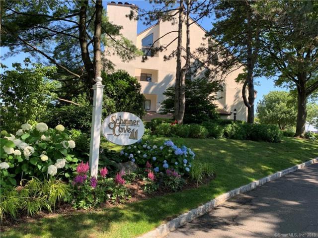 89 Harbor Drive #208, Stamford, CT 06902 (MLS #170212002) :: Mark Boyland Real Estate Team