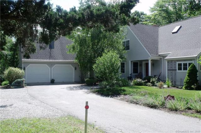 31 Palmers Cove Road, Groton, CT 06340 (MLS #170212074) :: The Higgins Group - The CT Home Finder
