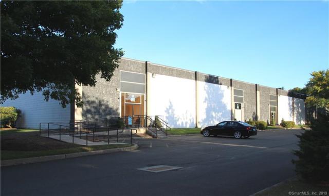 131 Leeder Hill Drive #1, Hamden, CT 06517 (MLS #170212101) :: Mark Boyland Real Estate Team