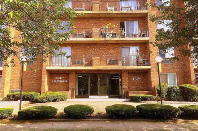 1575 Boston Avenue C16, Bridgeport, CT 06610 (MLS #170212158) :: Mark Boyland Real Estate Team