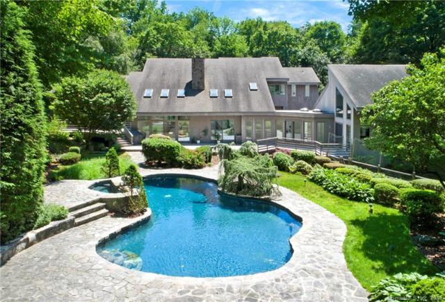 753 Riversville Road, Greenwich, CT 06831 (MLS #170212182) :: Mark Boyland Real Estate Team