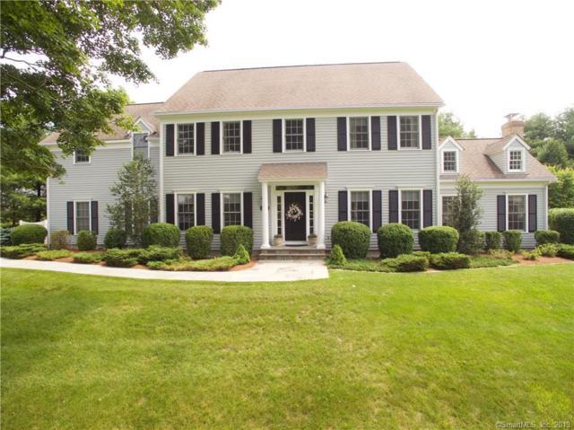 118 Blackman Road, Ridgefield, CT 06877 (MLS #170212194) :: Mark Boyland Real Estate Team