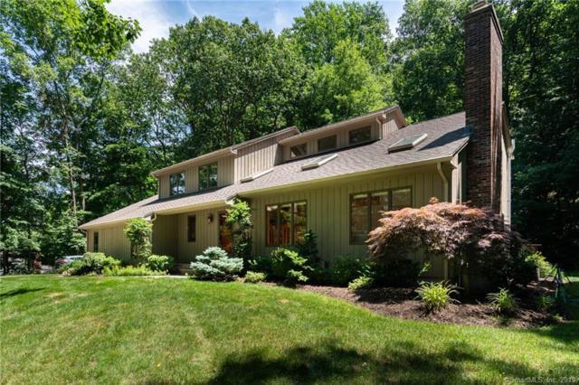 50 Copper Ridge Road, Southington, CT 06489 (MLS #170212251) :: GEN Next Real Estate