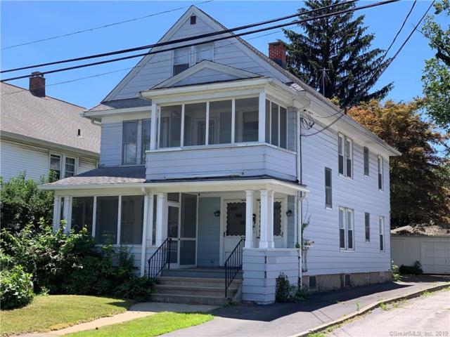 14 Meadow Street, Danbury, CT 06810 (MLS #170212273) :: Mark Boyland Real Estate Team