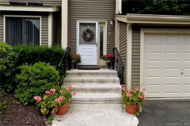 231 Twin Lakes Road A, North Branford, CT 06471 (MLS #170212274) :: Michael & Associates Premium Properties | MAPP TEAM