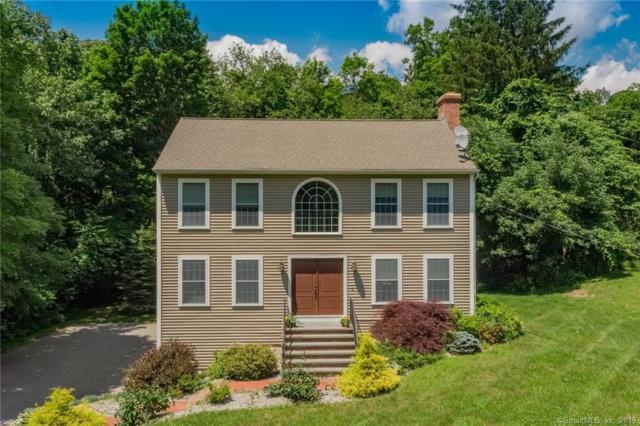 13 Sipples Hill Road, East Haddam, CT 06469 (MLS #170212276) :: Mark Boyland Real Estate Team