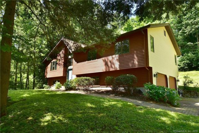 33 Blue Ridge Mountain Drive, Somers, CT 06071 (MLS #170212282) :: NRG Real Estate Services, Inc.
