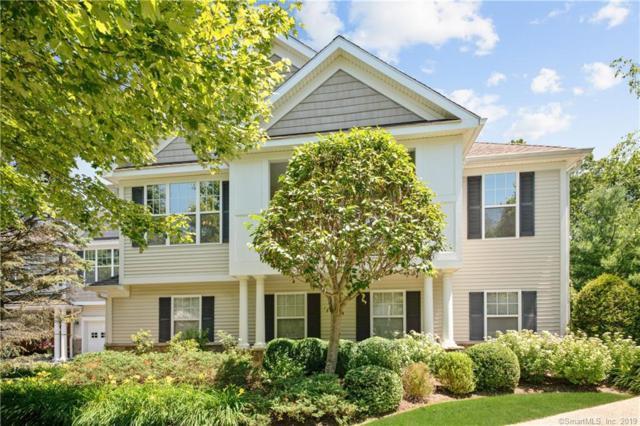 16 Franklin Court #16, Newtown, CT 06470 (MLS #170212311) :: Michael & Associates Premium Properties   MAPP TEAM