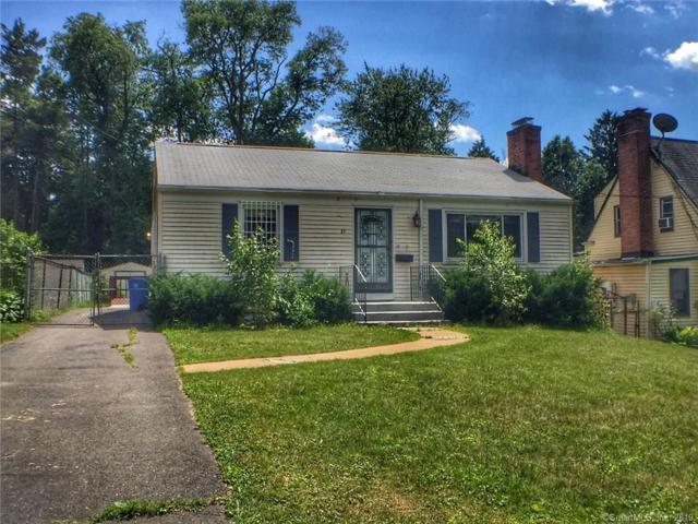 33 Durham Street, Hartford, CT 06112 (MLS #170212367) :: Michael & Associates Premium Properties   MAPP TEAM