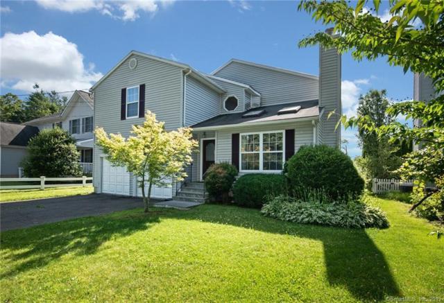 4 Acacia Drive, Norwalk, CT 06855 (MLS #170212408) :: Mark Boyland Real Estate Team