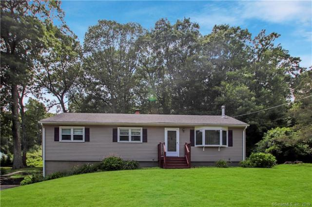 8 Fawn Hill Road, Shelton, CT 06484 (MLS #170212410) :: Mark Boyland Real Estate Team