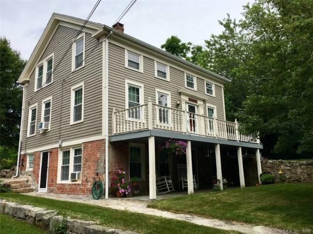 22 W Mystic Avenue, Groton, CT 06355 (MLS #170212423) :: Mark Boyland Real Estate Team