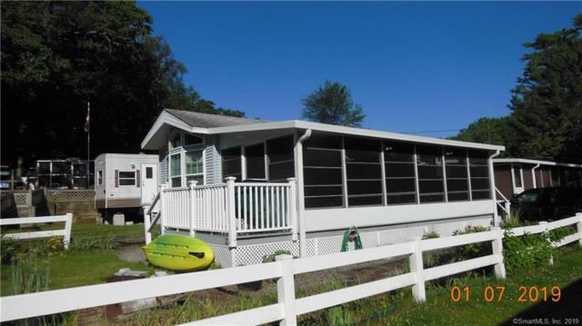 262 Shetucket Turnpike #69, Griswold, CT 06351 (MLS #170212475) :: The Higgins Group - The CT Home Finder