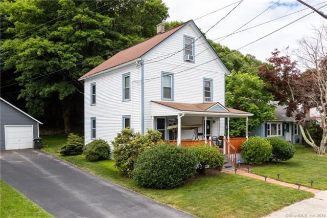 500 Pleasant Street, Windham, CT 06226 (MLS #170212526) :: Mark Boyland Real Estate Team