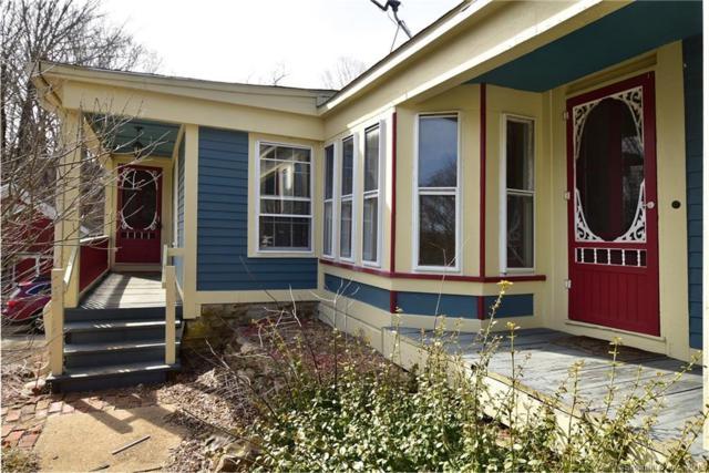26 Leonard Road, Stafford, CT 06076 (MLS #170212563) :: Mark Boyland Real Estate Team