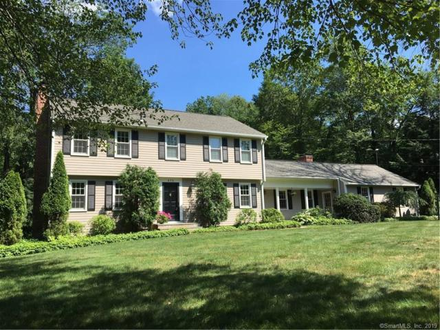 475 Squire Hill Road, Cheshire, CT 06410 (MLS #170212638) :: GEN Next Real Estate