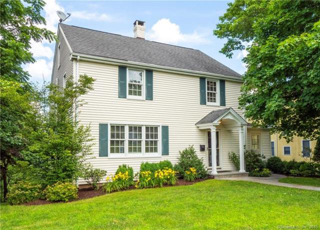 18 Island Hill Avenue, Ridgefield, CT 06877 (MLS #170212650) :: Mark Boyland Real Estate Team