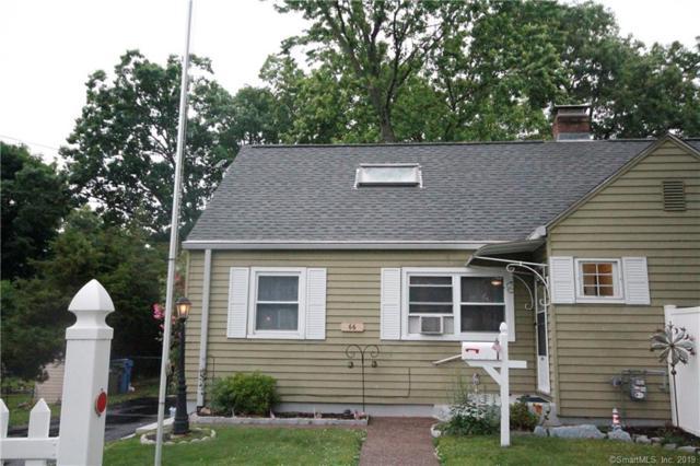 66 Lockwood Street, Manchester, CT 06042 (MLS #170212707) :: Mark Boyland Real Estate Team