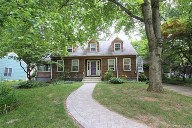 65 Forest Hill Road, North Haven, CT 06473 (MLS #170212713) :: Carbutti & Co Realtors