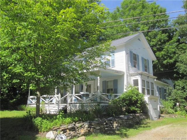 670 Chaffeeville Road, Mansfield, CT 06268 (MLS #170212731) :: Mark Boyland Real Estate Team