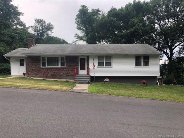 89 Woodedge Avenue, Waterbury, CT 06706 (MLS #170212753) :: The Higgins Group - The CT Home Finder