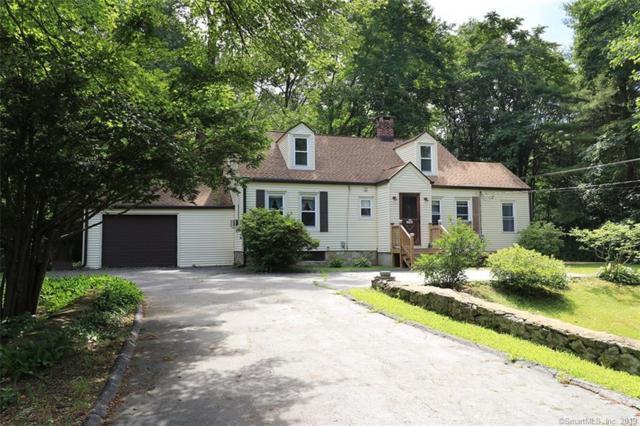 2550 Reservoir Avenue, Trumbull, CT 06611 (MLS #170212755) :: Mark Boyland Real Estate Team