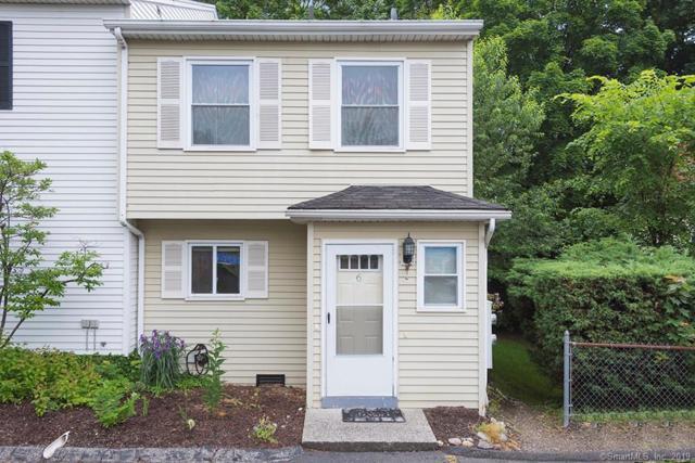 25 Padanaram Road #6, Danbury, CT 06811 (MLS #170212824) :: Michael & Associates Premium Properties | MAPP TEAM