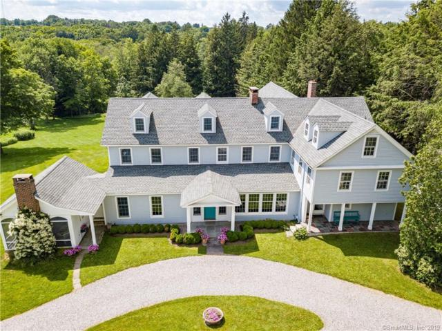 215 Locust Road, Harwinton, CT 06791 (MLS #170212955) :: The Higgins Group - The CT Home Finder