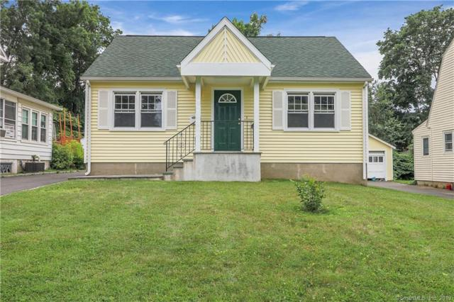 3 Pershing Street, Norwalk, CT 06851 (MLS #170212961) :: Mark Boyland Real Estate Team