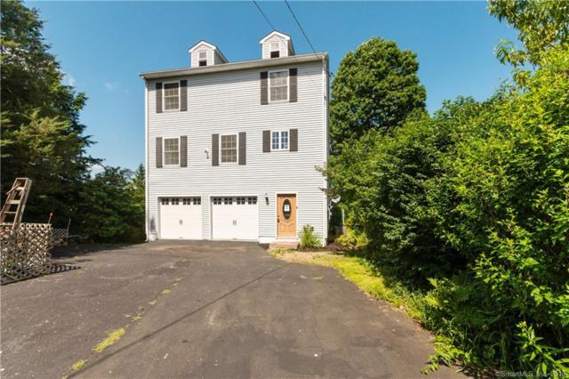 9 Liberty Avenue, Danbury, CT 06810 (MLS #170213011) :: Michael & Associates Premium Properties | MAPP TEAM