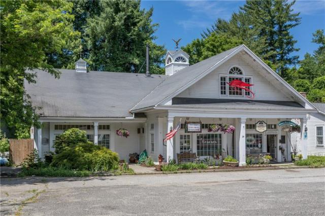 24 Kent Road S, Cornwall, CT 06754 (MLS #170213025) :: The Higgins Group - The CT Home Finder