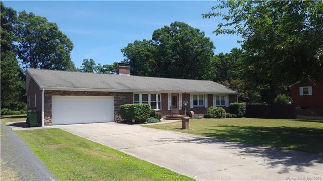 601 Jude Lane, Southington, CT 06489 (MLS #170213095) :: GEN Next Real Estate