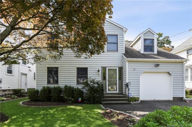 41 Auldwood Road, Stamford, CT 06902 (MLS #170213135) :: Michael & Associates Premium Properties | MAPP TEAM