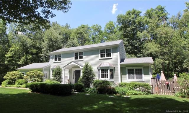 302 Cannon Road, Wilton, CT 06897 (MLS #170213137) :: The Higgins Group - The CT Home Finder