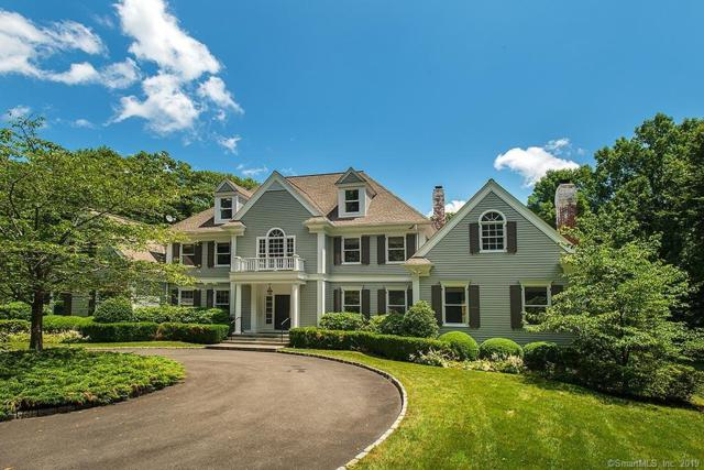 15 Mountain Laurel Drive, Greenwich, CT 06831 (MLS #170213172) :: The Higgins Group - The CT Home Finder