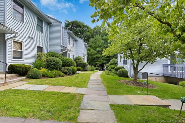 1 Wolfpit Avenue #14, Norwalk, CT 06851 (MLS #170213190) :: Mark Boyland Real Estate Team