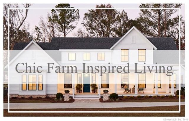 108 Southport Terrace, Fairfield, CT 06890 (MLS #170213208) :: Mark Boyland Real Estate Team