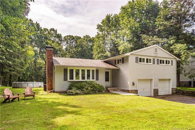 38 Mountain Road, Cheshire, CT 06410 (MLS #170213280) :: GEN Next Real Estate