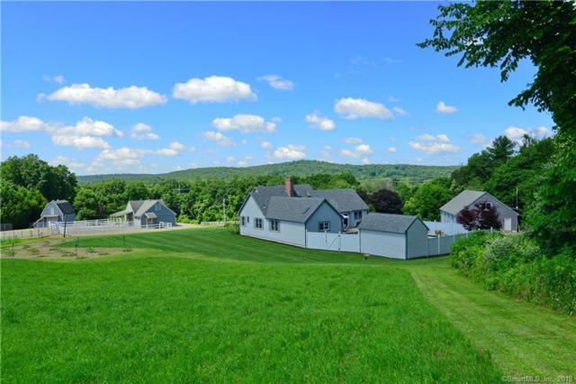 16 Hartford Pike, Killingly, CT 06241 (MLS #170213282) :: Mark Boyland Real Estate Team