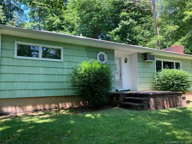 2068 Middletown Avenue, North Branford, CT 06472 (MLS #170213329) :: Mark Boyland Real Estate Team