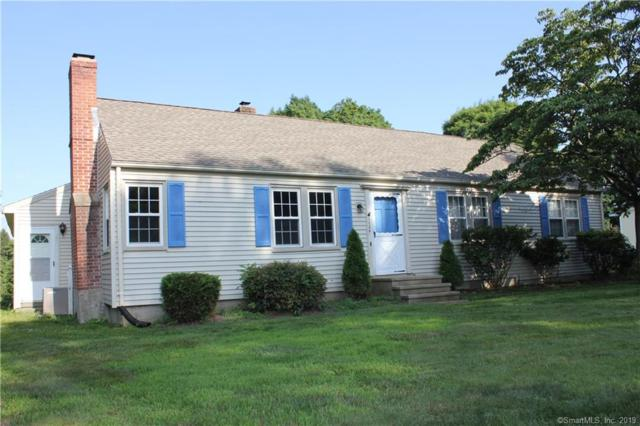 1124 Marion Avenue, Southington, CT 06489 (MLS #170213351) :: The Higgins Group - The CT Home Finder