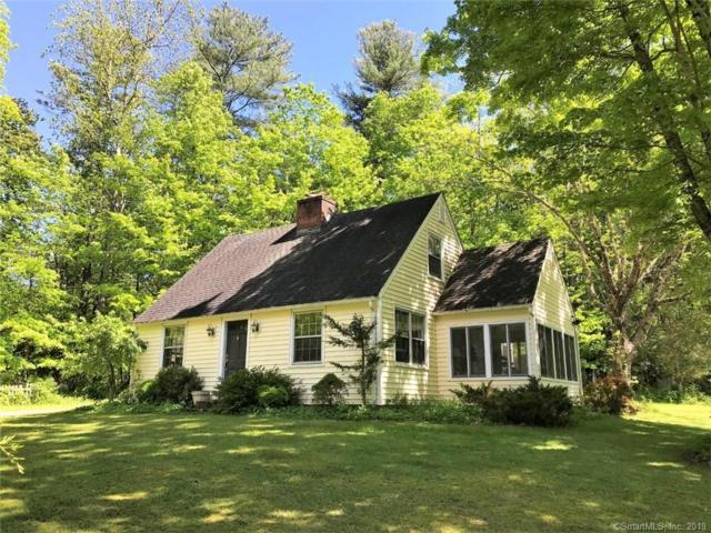 84 Railroad Street, Canaan, CT 06031 (MLS #170213368) :: Michael & Associates Premium Properties | MAPP TEAM